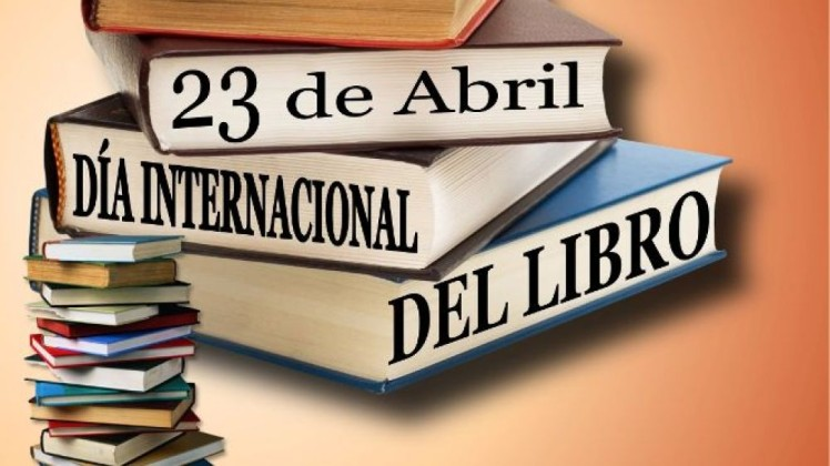 D__a Internacional del Libro